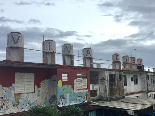 Viva Cuba - Copy